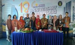STMIK Nusa Mandiri Terima Bantuan UKT/SPP Tahun 2020
