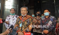 Jampidsus Tunggu Bukti Ada Pihak Lain di Kasus Djoko Tjandra