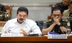 Jaksa Agung Gerak Cepat Ungkap Kasus Jiwasraya