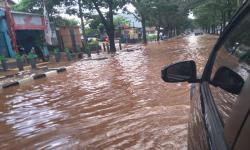 Ketua DPRD Bogor Minta PUPR Cari Solusi Banjir Pakansari