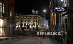 Warga Portugal Desak Penundaan Pilpres