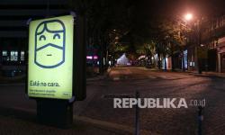 Kewalahan, Portugal Ingin Minta Bantuan UE Atasi Covid-19