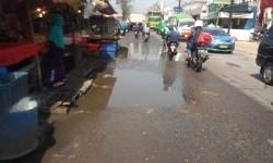 Pasar Cileungsi Jadi Klaster Baru Covid-19 di Bogor