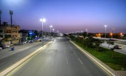 Arab Saudi Perpanjang Jam Malam di Jeddah