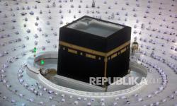 Arab Saudi Pekerjakan 750 Petugas Awasi Jamaah Umroh