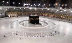 Petugas Kesehatan Arab Saudi Gembira Dapat Kesempatan Haji