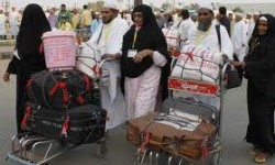 Aturan Covid-19 Picu Biaya Haji India Melonjak 100 Persen