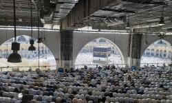 Ini Perkembangan Persiapan Penyelenggaraan Haji di Saudi
