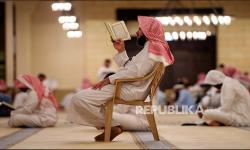 Masjid di Arab Saudi Akan Dibuka untuk Shalat Jumat
