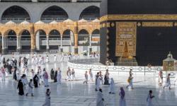 Arab Saudi Tetapkan Aturan Umroh Aman