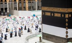 Saudi: Sejak4 Oktober 2020, 10 Juta Jamaah Melakukan Umrah
