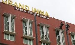 Jaringan Hotel Indonesia Natour. PT Hotel Indonesia Natour (Persero) atau HIN menerapkan aplikasi PeduliLindungi di seluruh unit hotel dan anak usaha yang beroperasi di berbagai kota dan destinasi wisata utama Indonesia.