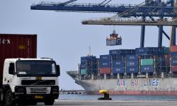 Pertumbuhan Ekspor Jawa Barat Meningkat di Masa Pandemi