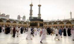Kemenkes Saudi: Pulag Berhaji, Jamaah tak Perlu Isolasi
