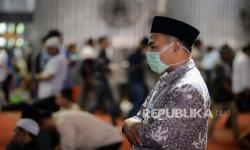Ini Fatwa MUI Soal Pelaksanaan Ibadah di Masjid Saat Pandemi