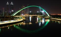 Dubai Mulai <em>Lockdown</em> Hingga Dua Pekan