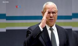 Colin Powell Tutup Usia