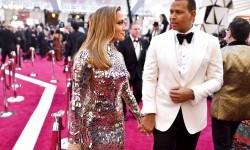 Terimbas Pandemi, Jennifer Lopez Tunda Pernikahan