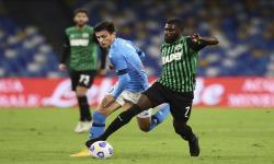 Striker Sassuolo Optimistis Bungkam Inter Milan
