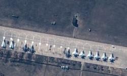 Rusia Tarik Kembali Pasukan dari Perbatasan Ukraina