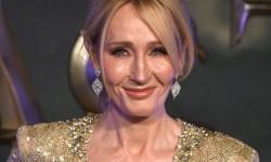 JK Rowling Mengaku Didera Gejala Covid-19 Selama Dua Pekan