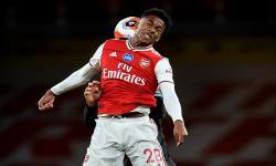 Hargreaves Desak Gelandang Muda Ini Tinggalkan Arsenal