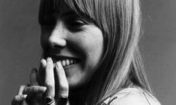 Joni Mitchell Rilis Album Terbarunya Akhir Tahun