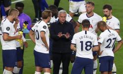 Fakta Seputar Duel LASK Vs Tottenham Hotspur