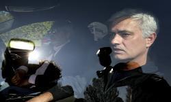 Mourinho Disebut Ingin Reuni Dengan Sergio Ramos di Roma