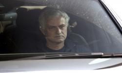 Mourinho Sempat Hampiri Pemain Spurs Setelah Dipecat