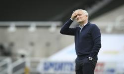 Mourinho Paham Gawang tak Beres Hanya dengan Melihatnya