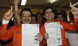 Wali Kota Manila Maju dalam Pemilihan Presiden Filipina