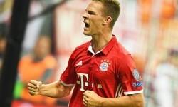 Gol Tunggal Kimmich Beri Tiga Angka buat Bayern