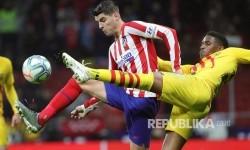 Milan Kejar Tanda Tangan Junior Firpo