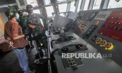 Menilik Dua Kapal Baru TNI AD, Ini Kemampuannya