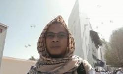 Menelusuri Masjid Qiblatain di Madinah
