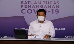 Cegah Lonjakan, Pemerintah Bentuk Satgas Khusus di Lampung