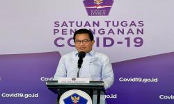 Kasus Pekanan Covid-19 Jawa-Bali Turun, Ini 3 Catatan Satgas