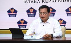 Kontribusi Kasus Covid-19 Nasional dari Pulau Jawa Menurun