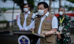 Wiku: Indonesia Terima Total 285,3 Juta Dosis Vaksin
