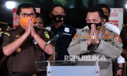 'Penyidikan Terbakarnya Gedung Kejakgung Harus Transparan'