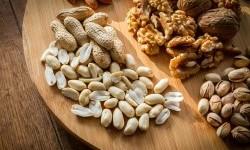 <em>Wow,</em> Kacang Arab Bisa Kurangi Berat Badan