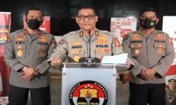 Kapolri Perintahkan Kapolda Sulteng Berkantor di Poso
