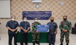 ASABRI Serahkan Bantuan TJSL ke Kupang