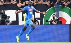 Manchester United Siapkan 80 Juta Euro untuk Koulibaly