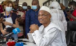 Oposisi Klaim Kemenangan Pilpres Guinea Picu Sengketa