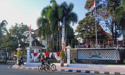 Bantul Terus Dorong Pengembangan Desa Mandiri