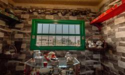 Kantor Polisi di Arab Saudi Jadi Restoran Wisata Sejarah