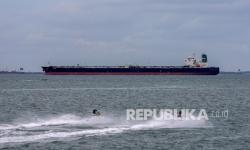 China Minta Penjelasan Terkait 25 Warganya di Kapal Tanker