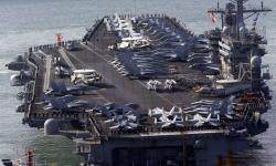 Jika AS dan China Perang di LCS, ASEAN Bela Siapa?